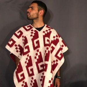 Other - Vintage wearable blanket